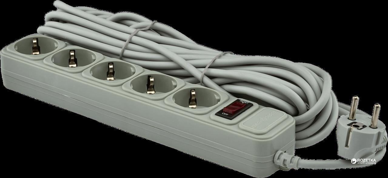 Сетевой фильтр LogicPower LP-X5 (3302)