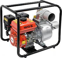 Мотопомпа бензиновая 4000 Вт Yato YT-85403