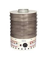 Электросушилка для овощей и фруктов Profit M ЕСП-02 820вт 20л