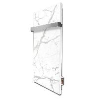 Тепловая панель керамическая инфракрасная FLYME 600PT Белый мрамор (600РТб.мр)