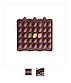 Пасхальная форма для выпечки и десертов шоколада силикон ципленок 9*7 см, фото 6