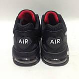44 р. Мужские кроссовки весенние в стиле Nike Air Max Последняя пара, фото 7