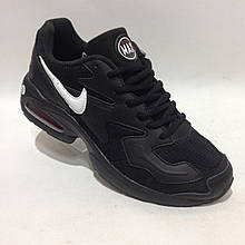 44 р. Чоловічі кросівки весняні в стилі Nike Air Max Остання пара