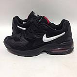 44 р. Мужские кроссовки весенние в стиле Nike Air Max Последняя пара, фото 6