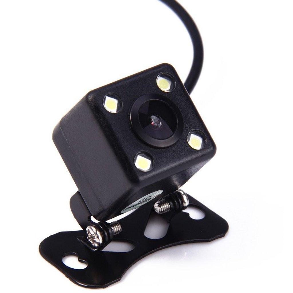 Камера заднего вида 101 с подсветкой