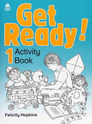 Get Ready 1: Activity Book