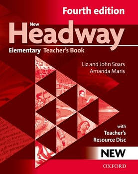 New Headway 4th edition Elementary teacher's Book