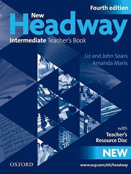 New Headway 4th edition Intermediate teacher's Book