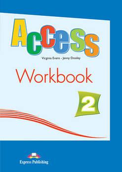 Access 2: Workbook