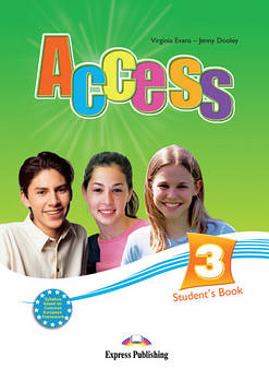 Access 3: Student's Book