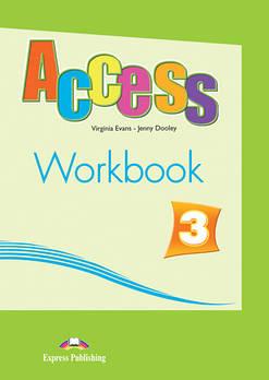 Access 3: Workbook