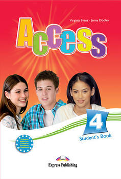 Access 4: Student's Book