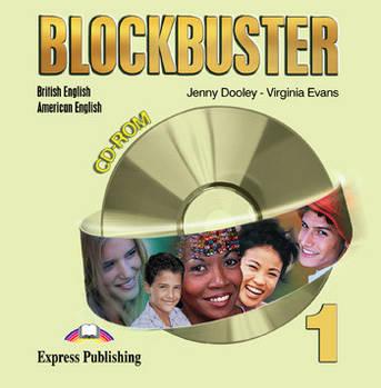 Blockbuster 1: Class AudioCD