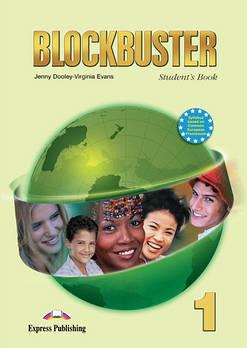 Blockbuster 1: Student's Book