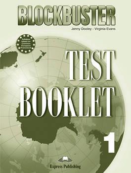Blockbuster 1: Test Booklet