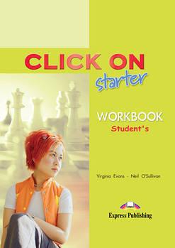 Click On starter: Workbook