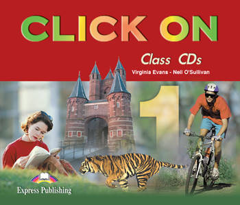 Click On 1: Class CD