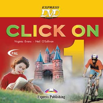Click On 1: DVD