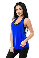 Женская одежда для фитнеса и спортзала
