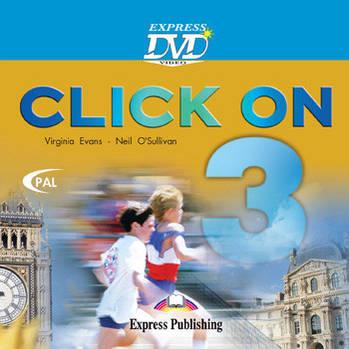 Click On 3: DVD