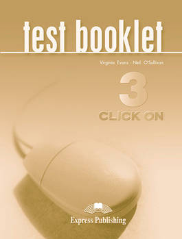 Click On 3: Test Booklet