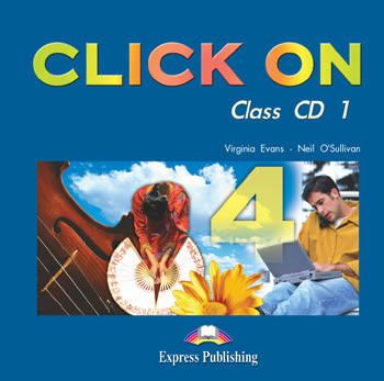 Click On 4: Class AudioCD