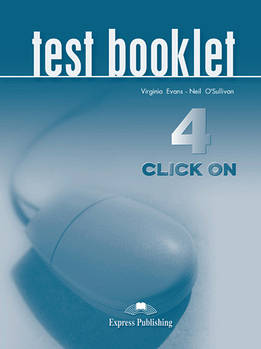 Click On 4: Test Booklet