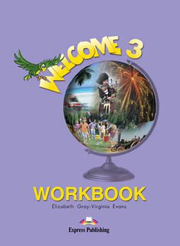 Welcome 3: Workbook