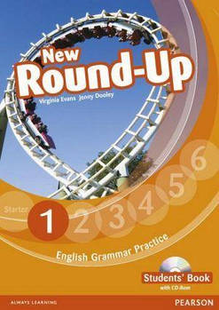 New Round-Up 1: student's Book with CD-ROM
