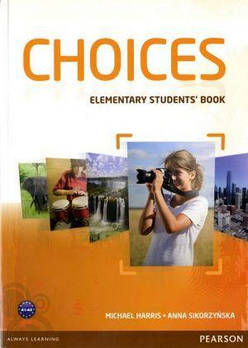 Choices Elementary Student´s Book