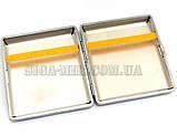 Набор 3 в 1 Сигаретные Гильзы FireBox 500 штук,  Машинка Для Набивки Сигарет, Портсигар на 20 сигарет, фото 7