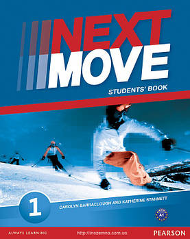 Next Move 1 Student's Book
