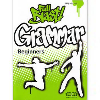 Full Blast! Grammar Beginners