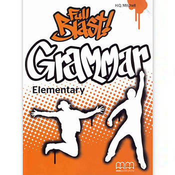 Full Blast! 2 Grammar Elementary
