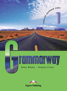 Grammarway 1: Student's Book with key