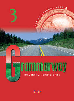 Grammarway 3: Student's Book with key