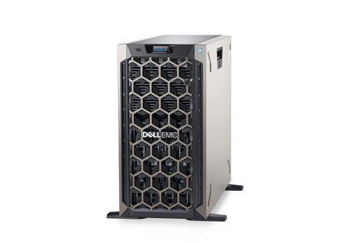Серверы Dell PowerEdge T340