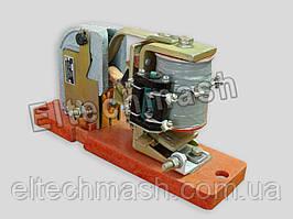 ТКПД-114ВУ2, Контактор электромагнитный