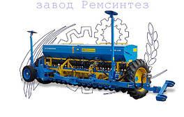 Сеялки зерновые СЗ и СЗТ (Mini-Till, традиционные)