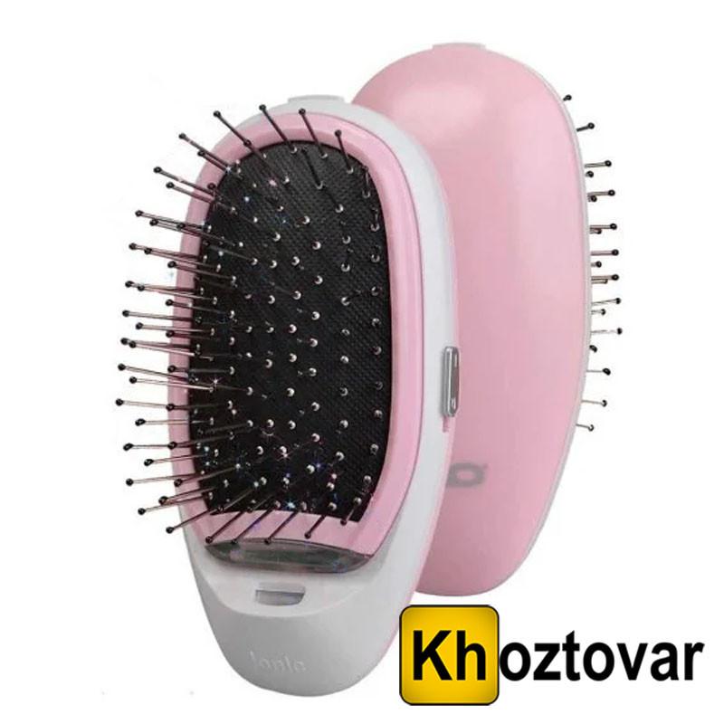 Ионная массажная расческа для волос