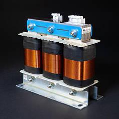 Дроссели и фильтры для преобразователей частоты