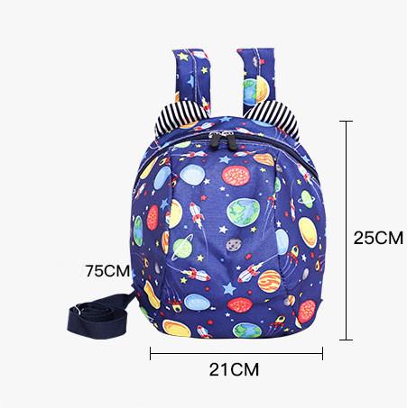 Детские и до школьные рюкзаки