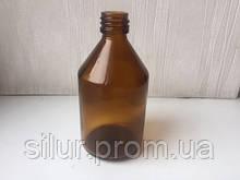 Бутылка стеклянная 100 мл