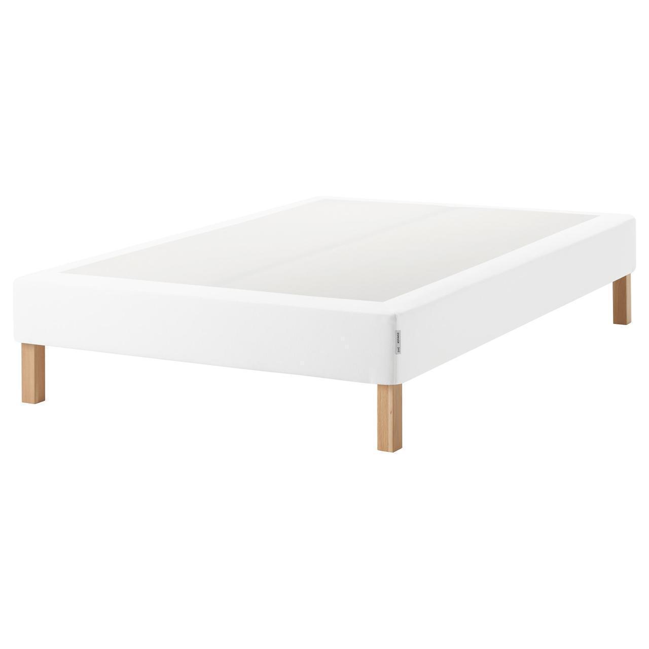 IKEA ESPEVAR Матрас з ножками, белый  (492.081.69)