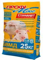 БВМД Профимикс Стандарт для свиней, 25 кг АК1