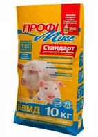 БВМД Профимикс Стандарт для свиней, 10 кг АК1