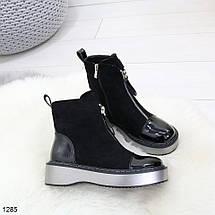 Осенние сапоги ботинки, фото 3