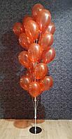Подставка на 23 воздушных шара. Высота: 1,60 м. Пр-во: Китай,