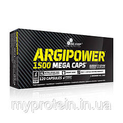OLIMP Аргинин олимп Argi Power 1500 mg (120 caps)
