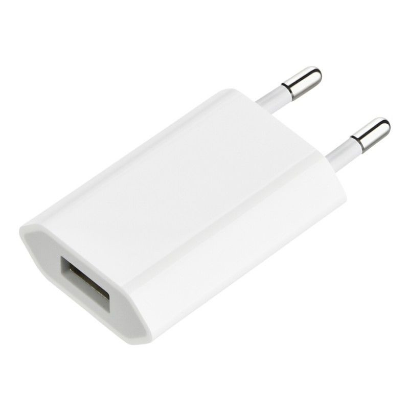 Сетевое зарядное устройство Apple 5W USB Power Adapter (A + quality in box)